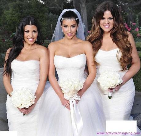 Vestido de boda sims 4